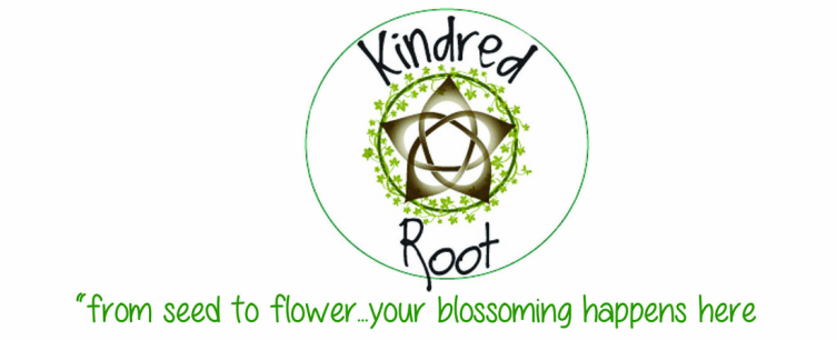 From Seed to Flower...your blossoming happens here